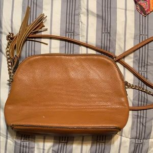 Genuine leather purse